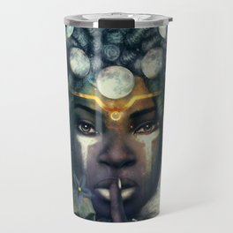 Lesser Light Travel Mug