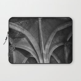 Narbonne ceilings Laptop Sleeve