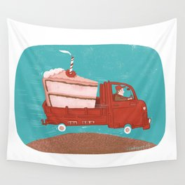 Crèmion Wall Tapestry