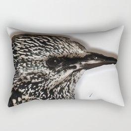 Norfolk sparrow Rectangular Pillow