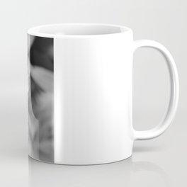 Blooming B&W Coffee Mug
