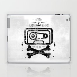 Pirate Tape Laptop & iPad Skin