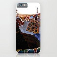 Barca Slim Case iPhone 6s