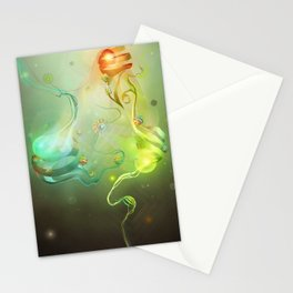 DNA Mutations Stationery Cards