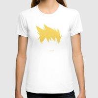 gurren lagann T-shirts featuring Minimalist Kittan by 5eth