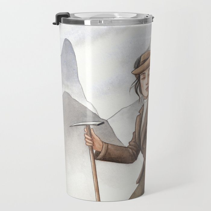 Airini ~ A Compendium of Witches Travel Mug