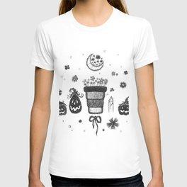 Autumn's Eve T-shirt