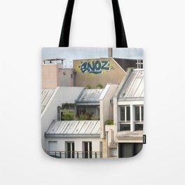 Rooftops of Paris 1 Tote Bag