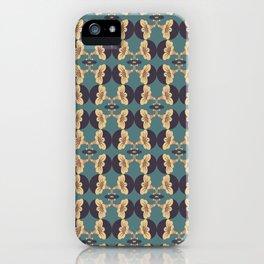 Som Antigo I iPhone Case