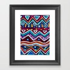Kiva Framed Art Print