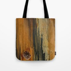 Abstractions Series 001 Tote Bag