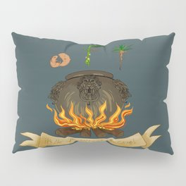 It's the specialty of the cave! Pillow Sham