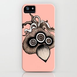 Better to see, see, see you with iPhone Case