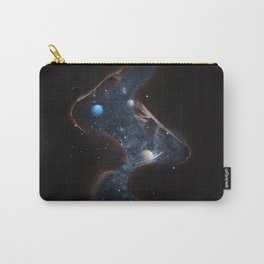 Starry kisses. Carry-All Pouch