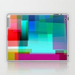instances Laptop & iPad Skin