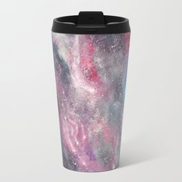 Space and the Moon Travel Mug