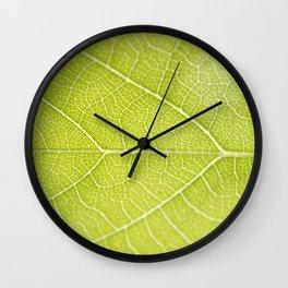 Pathways Wall Clock