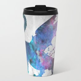 Galaxy Series (Dragon) Travel Mug