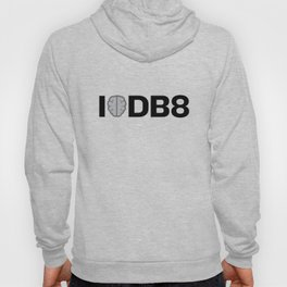 I Think Debate Hoody