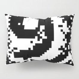 (9) qr Pillow Sham