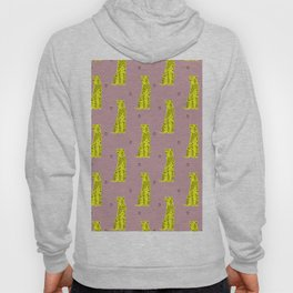 Cheetah Groove Hoody