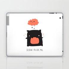RAIN OVER ME Laptop & iPad Skin