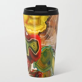 Slivers of the Past, Earth's core Travel Mug