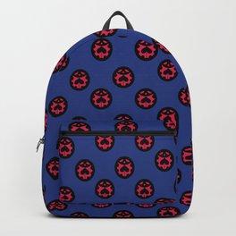 JoJo - Giorno Giovanna Pattern [Manga Ver.] Backpack