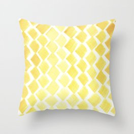 #31. NATALIA Throw Pillow