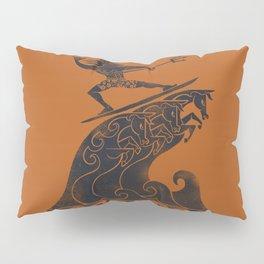 Broseidon Pillow Sham