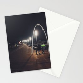 Swing Low Stationery Cards