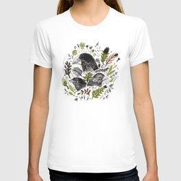 DARWIN FINCHES T-shirt