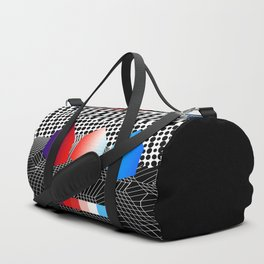 Decanting void Duffle Bag