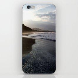 Sunrise Beach iPhone Skin