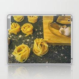 Pasta. Laptop & iPad Skin