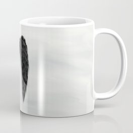 """""""...but we all have wings."""" Coffee Mug"""