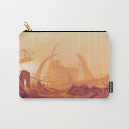 Eolyn - Volume 2 - Cover Carry-All Pouch