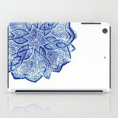 knitwork iii iPad Case