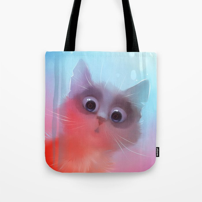 First Days Tote Bag