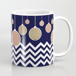 GLITTER BALLS  Coffee Mug