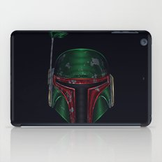 Star . Wars - Boba Fett iPad Case