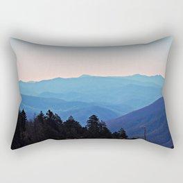 Shakonohey Rectangular Pillow