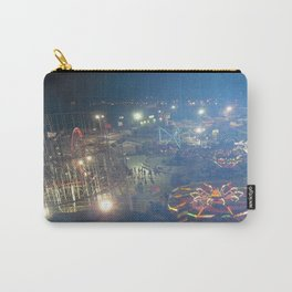 FUNTOWN AMUSEMENT Carry-All Pouch