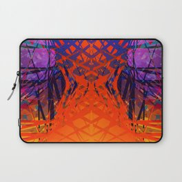 Abstract#1 Laptop Sleeve