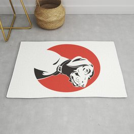 Labrador Retrievers Rug