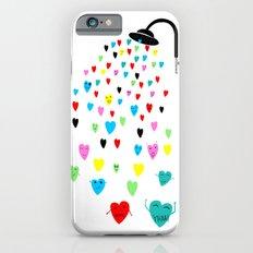 Love shower iPhone 6s Slim Case