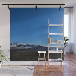 The Finery Ice and Sun Wall Mural