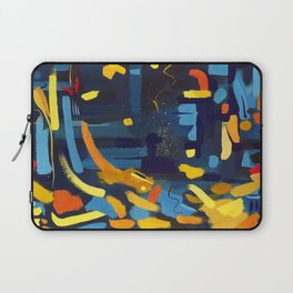 abstract #6 Laptop Sleeve
