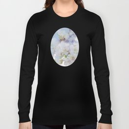 Heart's Delight, In Memory of Mackenzie Long Sleeve T-shirt
