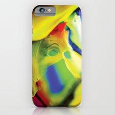 Manifestation in Yellow Slim Case iPhone 6s